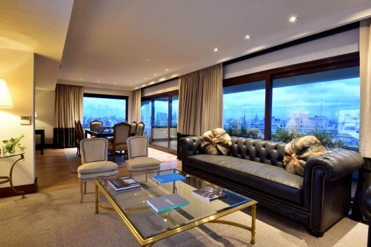Pent House, the pearl of Panamericano Buenos Aires