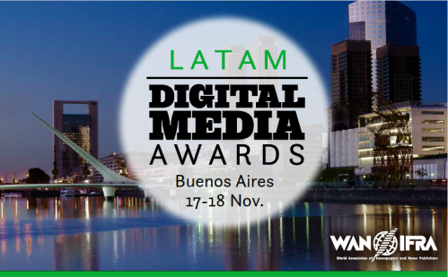 WAN-IFRA llega a Buenos Aires